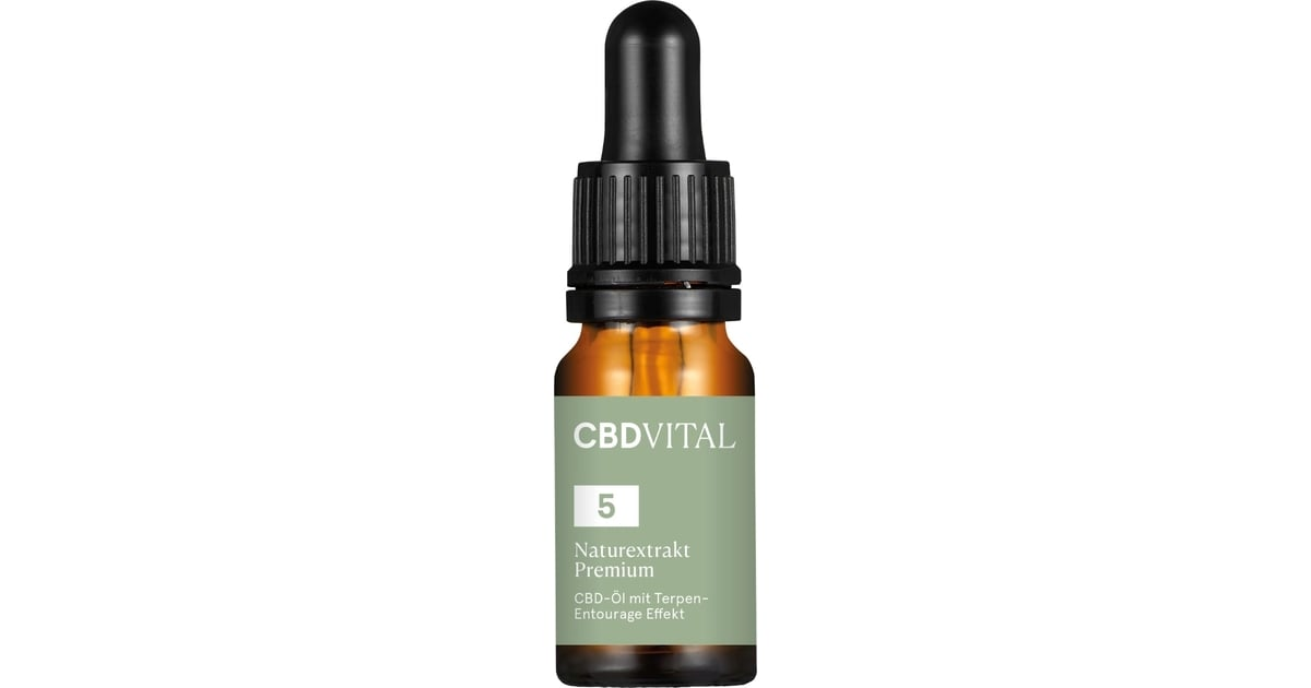 About CBD Oil