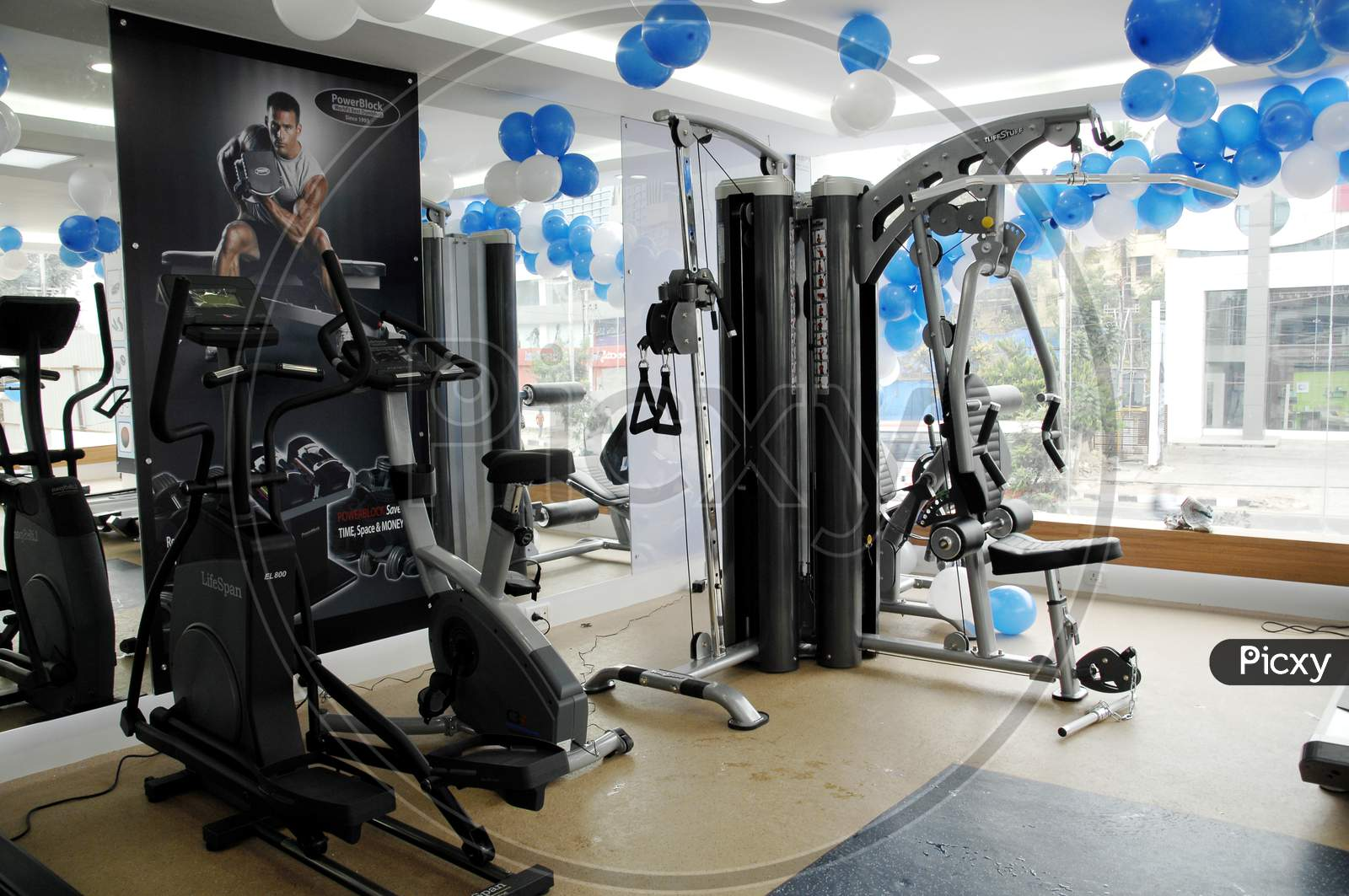 The Benefits of Weight Lifting Equipment