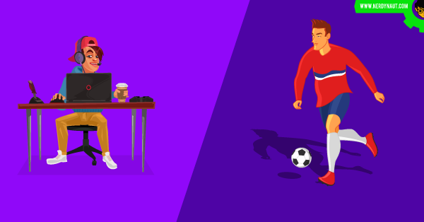 Online Sports Games: To Enjoy Football Or Extreme Sport Games Online